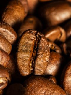 Kaffee closeup