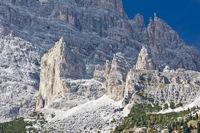 Gruppo delle Marmarole, Dolomites, Italy