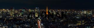 Tokyo XVIII