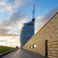 Sail City Hotel in Bremerhaven, an Atlantic Hotel