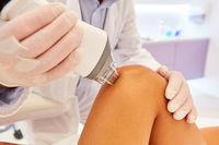 Hautstraffung und Hautverjüngung am Oberschenkel