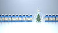 Vaccination against the Coronavirus at Christmas