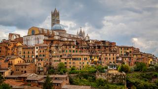 City of Siena