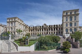 Fünfsternehotel Hotel InterConti, Marseille