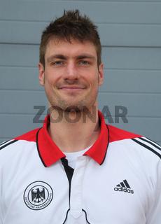 DHB Handball-Nationalspieler Torwart Carsten Lichtlein (DHB-Team,TV Großwallstadt,VfL Gummersbach)