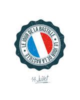 Bastille Day rubber stamp.eps