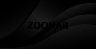 Abstract dark black textured panoramic background - Vector
