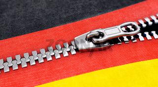 Zusammenhalt in Deutschland