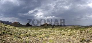 Landschaft bei Esquel, Argentinien