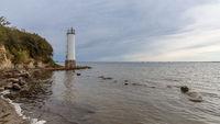 The Maltzien Lighthouse, Mecklenburg-Western Pomerania, Germany