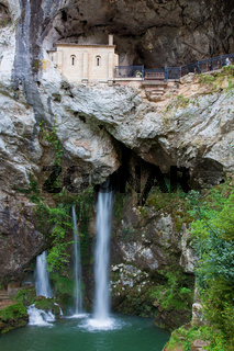 Sanctuary of Covadonga