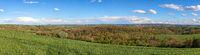Braunkohleabbau mansfelder Seengebiet