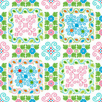 Hungarian embroidery pattern 106