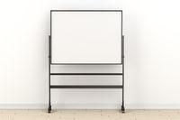 Mobile school whiteboard