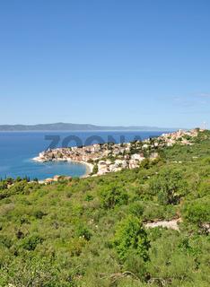 Igrane an der Makarska Riviera