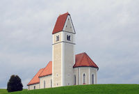 Church St Florian