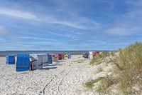 Am Strand von Goting, Nieblum, Föhr