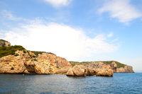 Coast Costa Brava