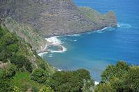 Madeira, Faja do Mar, Faial