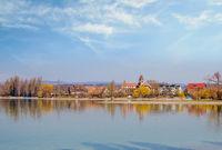 Reichenau am Bodensee mit St. Peter und Paul