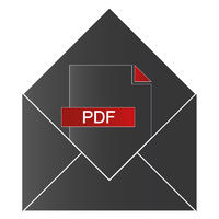 Mail with PDF
