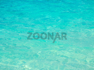 Calm Ocean Waters. Nature Photo Collection
