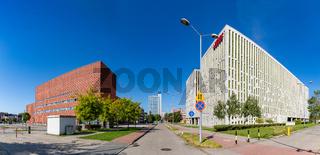 Katowice Offices