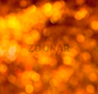 abstract red bokeh, perfect autumn background