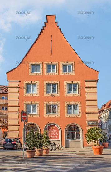 Hotel Ochsen, Überlingen on Lake Constance