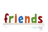 Text friends
