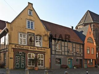 Gasthof zum Kaiser Friedrich