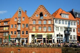 Stader Altstadt
