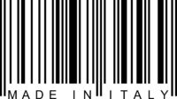 Barcode - Made in Italy