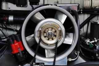 Lüfterrad Boxermotor