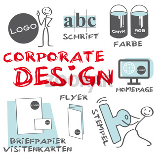 Corporate Design CI