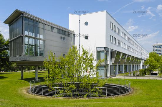 Goettingen, Goettingen State and University Library