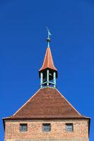 Weißer Turm