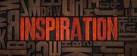 Retro letterpress wood type printing blocks - Inspiration