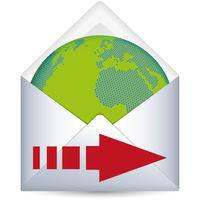 World Communication Illustration