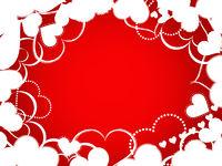 confetti of love