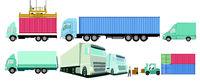 LKW- Transport.eps