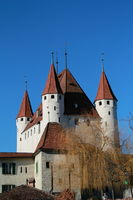 Castle of Thun
