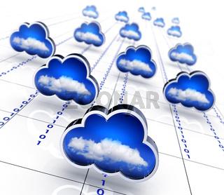 cloud netz