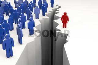 Geschlechterdifferenz
