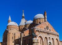 Basilica Sant Antonio in Padova Italy