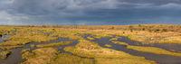 Flusslandschaft 4