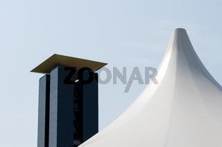 Glockenturm 001. Berlin. Deutschland