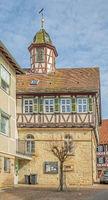 Rathaus Waldenbuch, Landkreis Böblingen