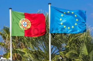 portugal, eu