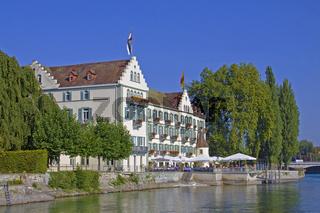 Ehemaliges Dominikanerkloster Konstanz